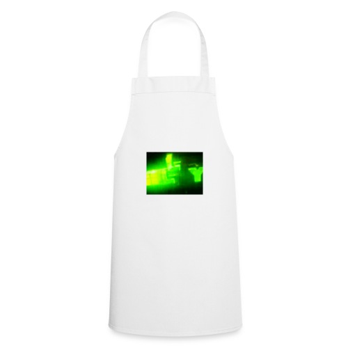 AimZoixyGaming - Cooking Apron