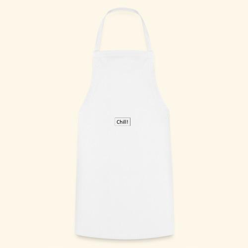 Chill logo - Kochschürze