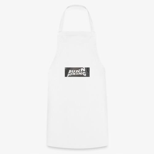 Bunn Boxing - Kochschürze
