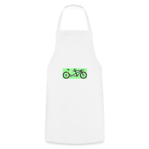 Llum Design 2RDisc Tandem BikeCAD - Keukenschort