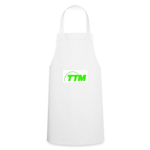 TTM - Cooking Apron