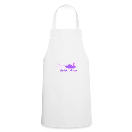 Twinks Army - Cooking Apron
