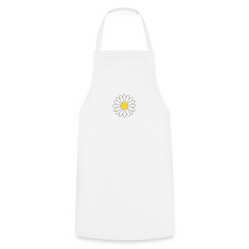 Daisy design 1 - Cooking Apron