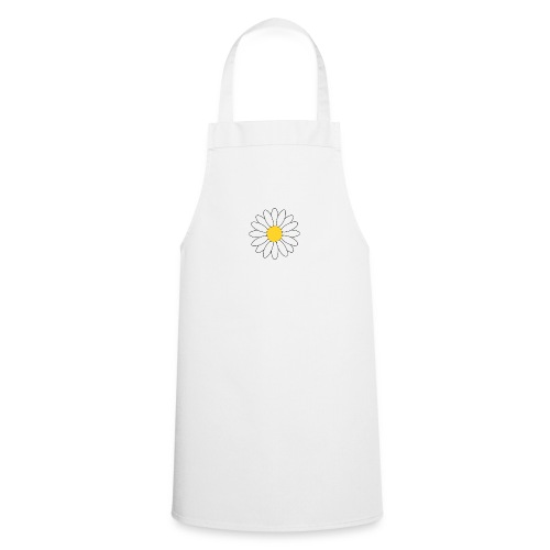 Daisy design 1 - Cooking Apron