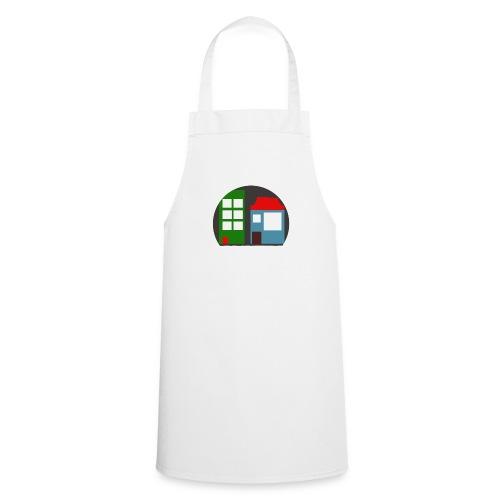 Minetopia T-Shirt - Keukenschort