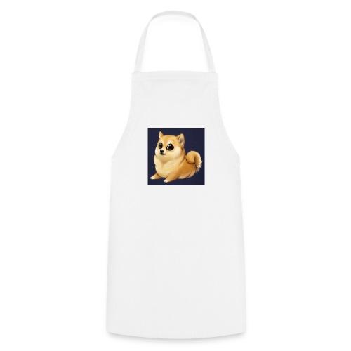 CuteDogiiShirt<3 - Kochschürze