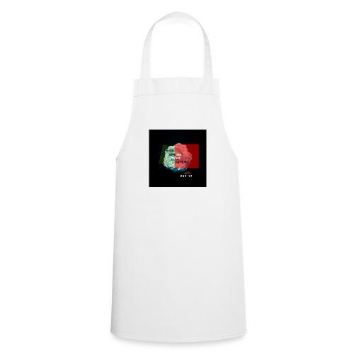 kiss adc - Delantal de cocina