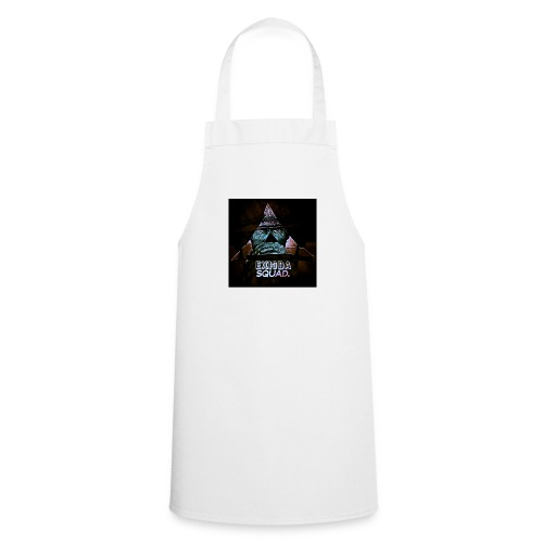 LOGO DE LA EXIODA SQUAD - Tablier de cuisine