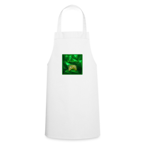 MrGames455 - Cooking Apron