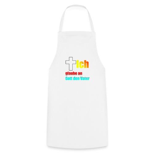 Das glaube Ich Design - Kochschürze