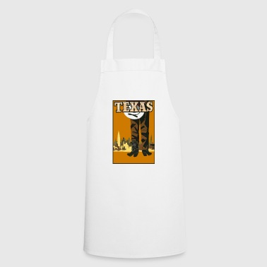 Texas - Esiliina