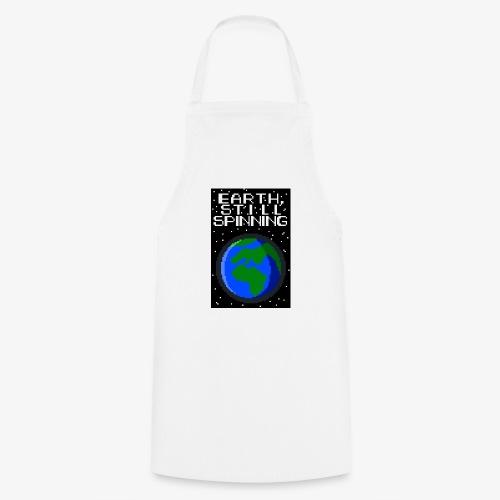 Earth Merch - Kochschürze