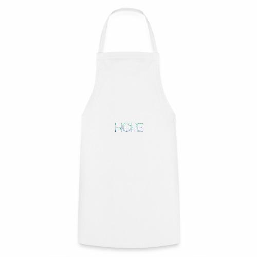 HOPE2 - Delantal de cocina