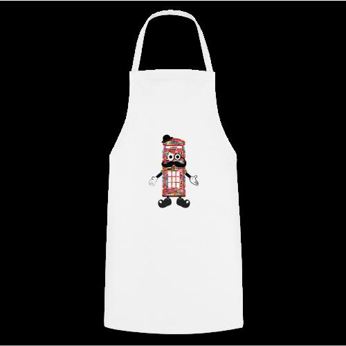 Londi London Mascot (Design No 11 - Cooking Apron