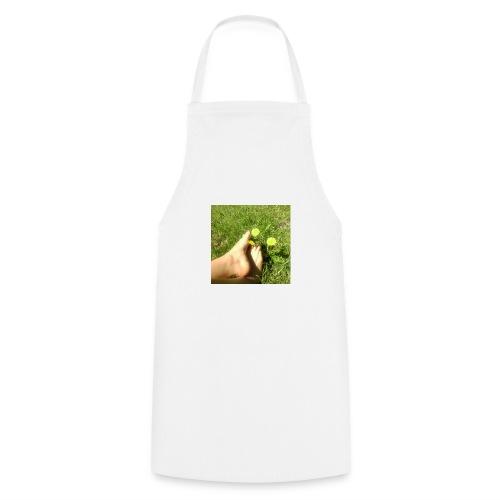 Tasse mit bedruck - Kochschürze