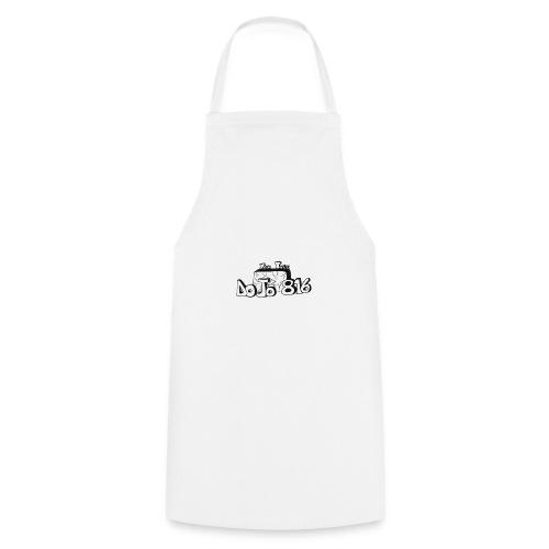 Dojo 816 - Grembiule da cucina
