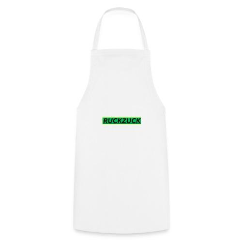 Ruckzuck1.0 - Kochschürze