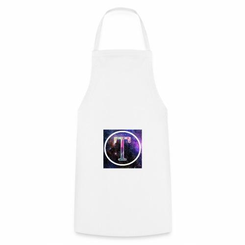 TylerSD210 Lgo - Cooking Apron