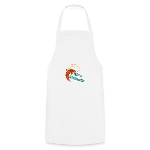 T Shirt Rice Attitude - Tablier de cuisine