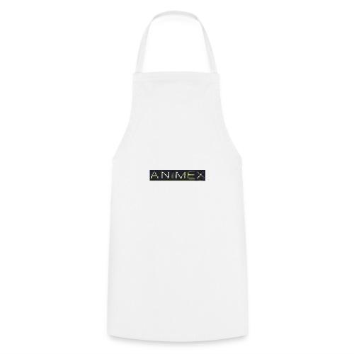 AnimeX - Kochschürze