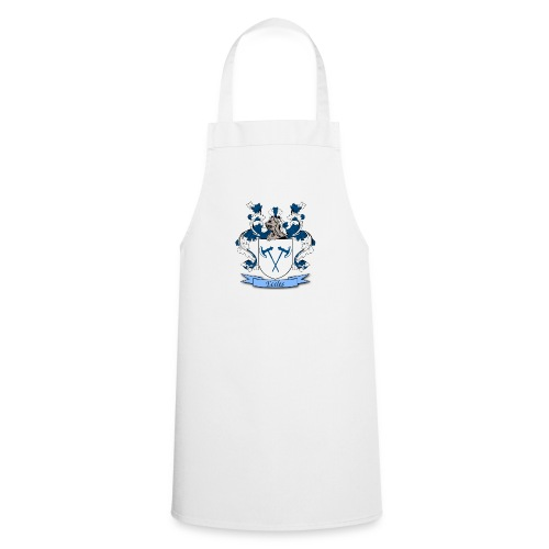 Eccles Family Crest - Cooking Apron