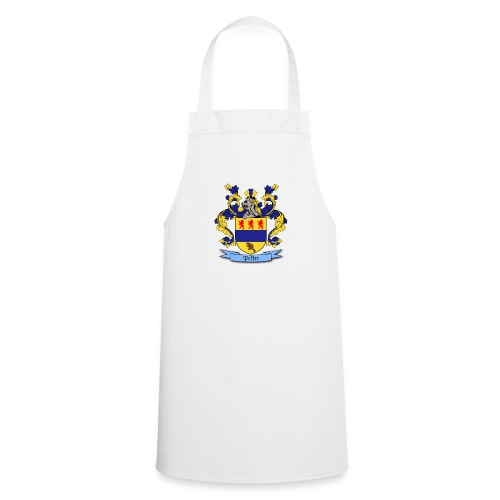 Peffer Family Crest - Cooking Apron