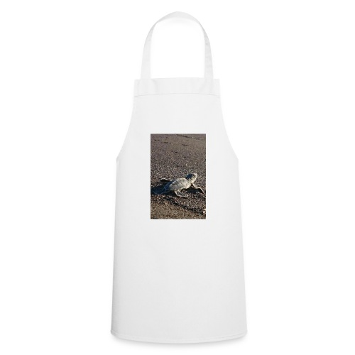 Turtle - Tablier de cuisine