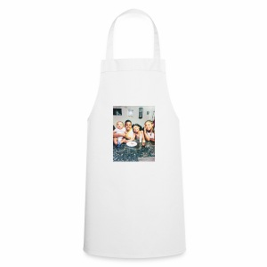 The Isabelle's - Cooking Apron