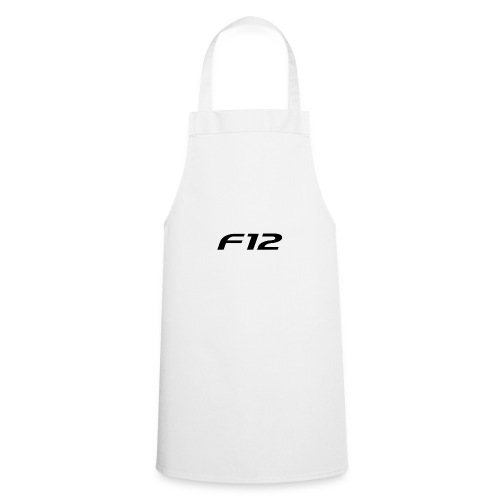 F12 - Cooking Apron