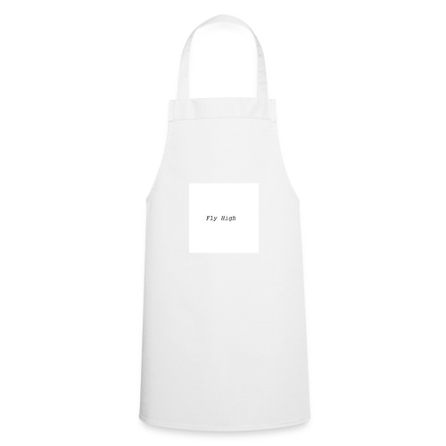 Fly High Design - Cooking Apron