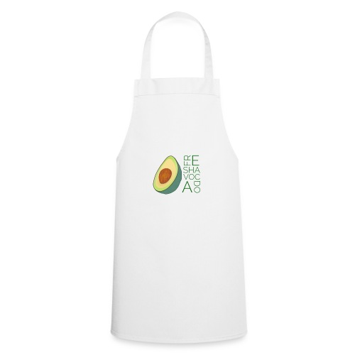 FRESHAVOCADO - Cooking Apron