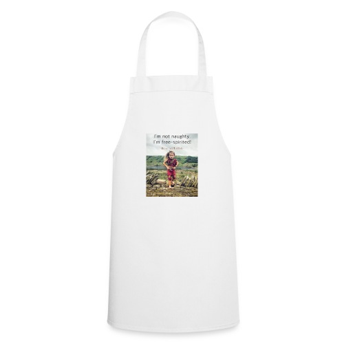 Free-Spirited - Cooking Apron