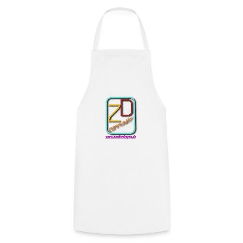 ZauberDragon LOGO 2 - Kochschürze