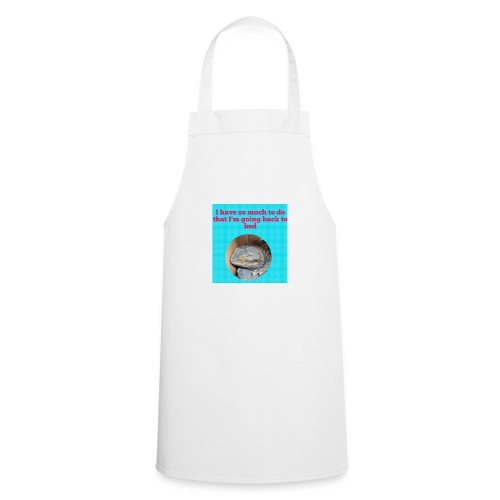 The sleeping dragon - Cooking Apron