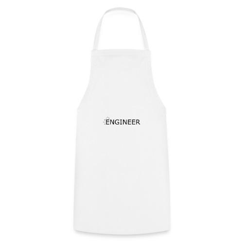 Engineer Ingenieur Konstrukteur Maschinenbau - Kochschürze