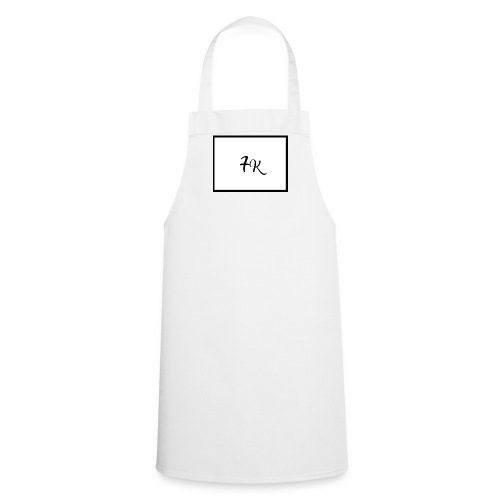 7K - Cooking Apron
