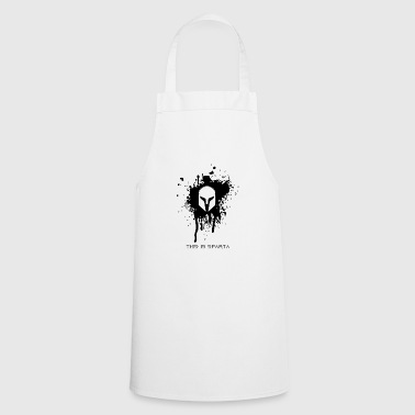 Sparta - Cooking Apron