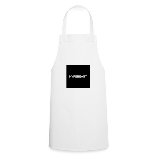HypeBeast - Förkläde