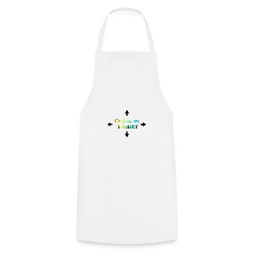 Ceci es un t-shirt - Tablier de cuisine