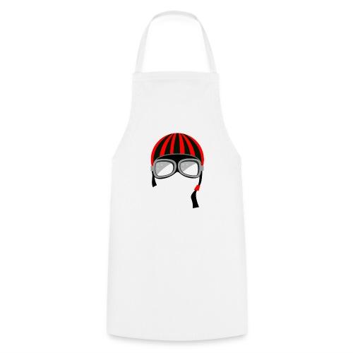 red_helmet-png - Grembiule da cucina
