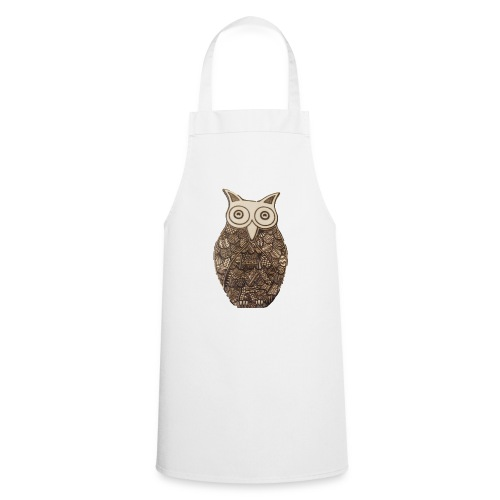 Pyro Owl - Cooking Apron