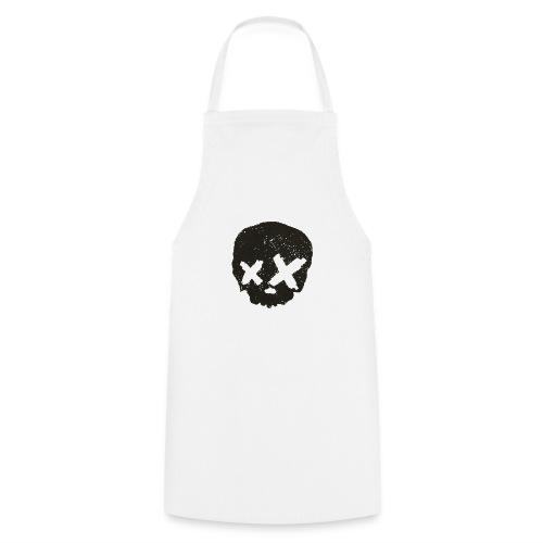 xx totenkopf - Kochschürze