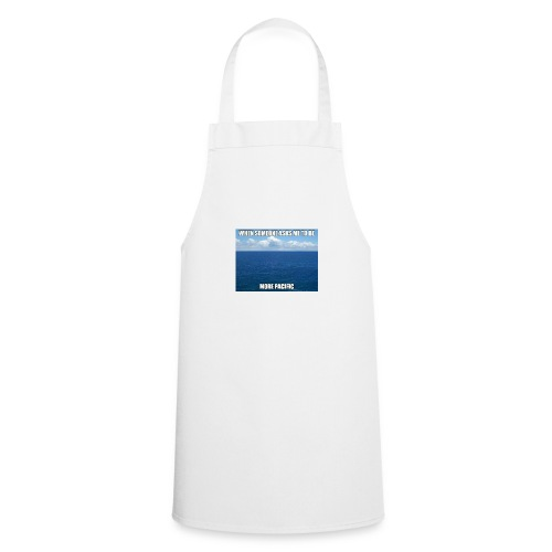 Funny merch - Cooking Apron