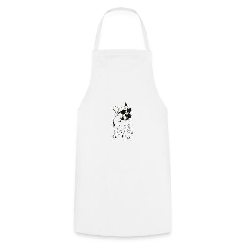 bulldog - Cooking Apron