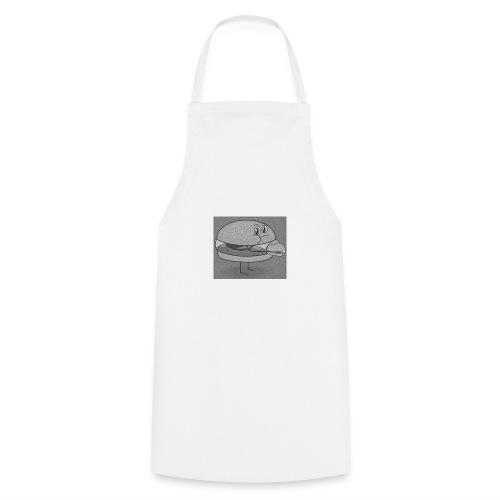 Pulli Erstversion-GGLP - Kochschürze