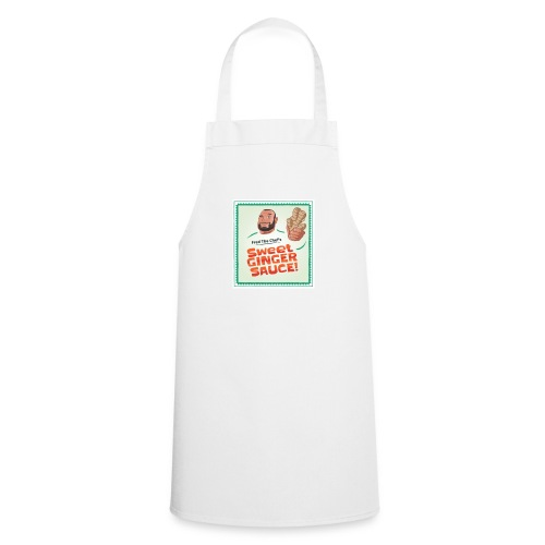 Fred The Chef's Sweet Ginger Sauce - Kokkeforkle