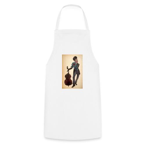 Violoncello - Grembiule da cucina