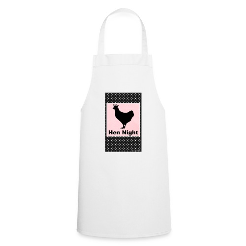 Hens party - Cooking Apron