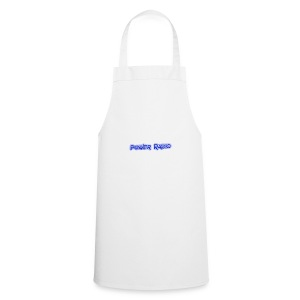 Power Text logo - Cooking Apron