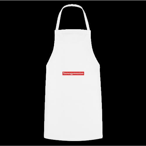Taunusgymasium Merch - Kochschürze
